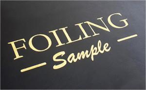 foiling