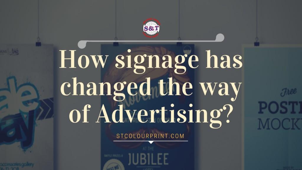 signage perth