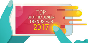 New Graphic Design Trends